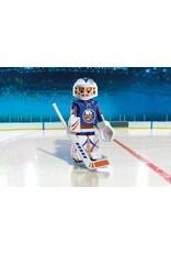 Playmobil NHL New York Islanders Goalie