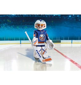 Playmobil NHL New York Islanders Goalie