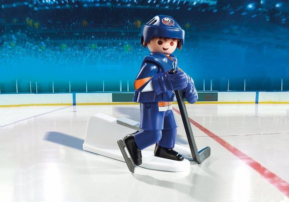 Playmobil NHL New York Islanders Player