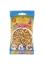 Hama Gold 1k Beads in a Bag