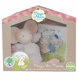 Miya the Mouse Gift Set with Book