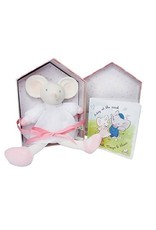 Meiya & Alvin Miya the Mouse Gift Set with Book