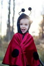 Great Pretenders Toddler Lady Bug Cape