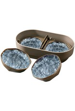 4M Grow your own crystal geodes