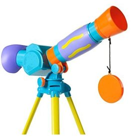 Educational Insights Geo Safari Jr My First Telescope