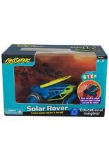 Educational Insights Geosafari Solar Rover