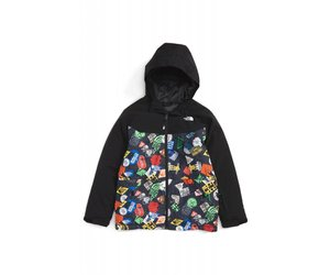 0a489ea46ee66 The North Face Boys Brayden Insulated Jacket TNF Black - Grow Children's  Boutique Ltd.