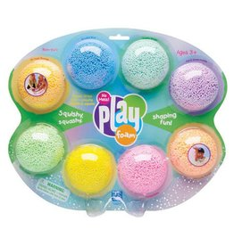 Educational Insights Playfoam 8 Pack Classic