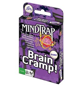 Outset Media MindTrap Brain Camp!