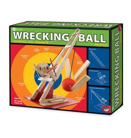Keva Wrecking Ball