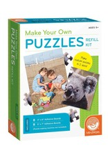 MindWare Make Your Own Puzzles Refill Kit