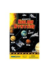 Magnetic Solar System