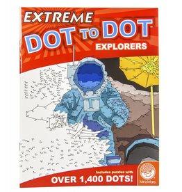 MindWare Extreme Dot to Dot Explorers