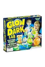 Glow-In-The-Dark Lab