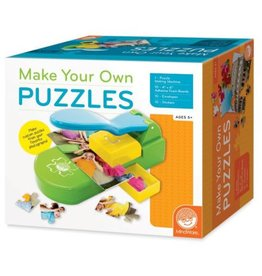 MindWare Make Your Own Puzzles