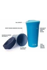 GoSili Silicone To Go Coffee Cup