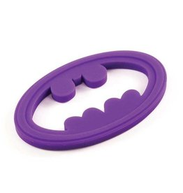 Bumkins DC Comic Teether - Batgirl