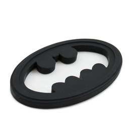 Bumkins DC Comic Teether - Batman