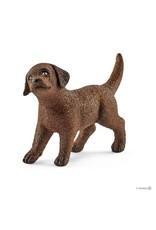 Schleich Labrador Retriever, Puppy