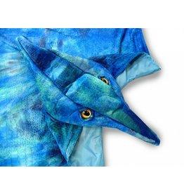 Great Pretenders Pterodactyl Hooded Cape