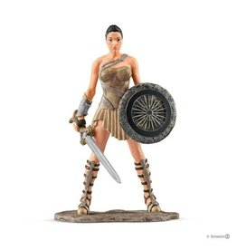 Schleich WONDER WOMAN Movie Figurine 1