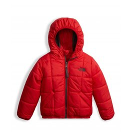 The North Face Toddler Boys Reversible Perrito Jacket TNF Red