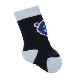 Kombi The Baby Animal Sock