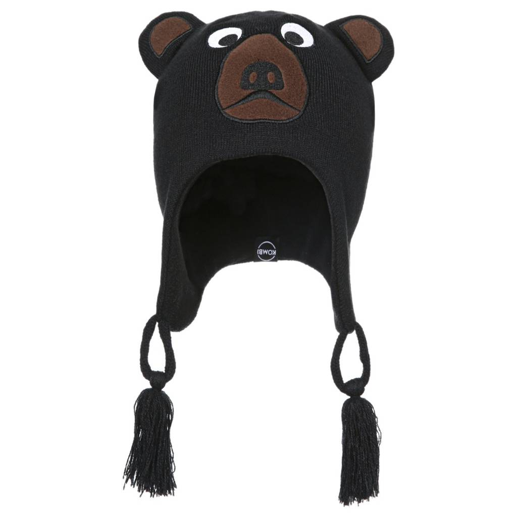 Kombi Animal Family Hat Children
