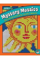 MindWare Mystery Mosaics Book 1
