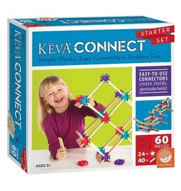 Keva Connect Starter Kit