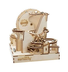 Tinkineer Marbleocity Dragon Coaster Maker Kit