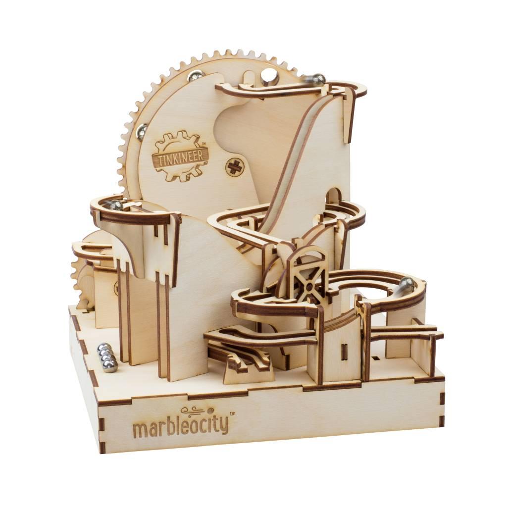 PlayMonster Marbleocity Dragon Coaster Maker Kit