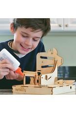 PlayMonster Marbleocity Skate Park Maker Kit