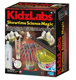 4M Showtime Science Magic