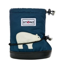 Stonz Booties Polar Bear PLUSfoam
