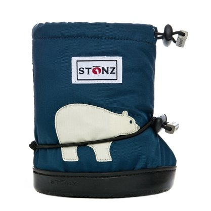 Stonz Booties Polar Bear PLUSfoam