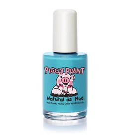 Piggy Paint Natural Nail Polish Sea-Quin