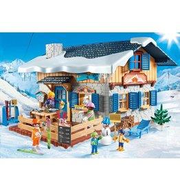 Playmobil Ski Lodge 9280