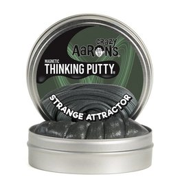 Crazy Aaron's Thinking Putty Strange Attractor
