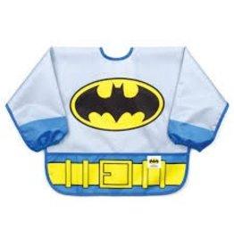 Bumkins DC Comics Costume Sleeved Bib