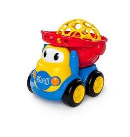 Oball Go Grippers Dump truck