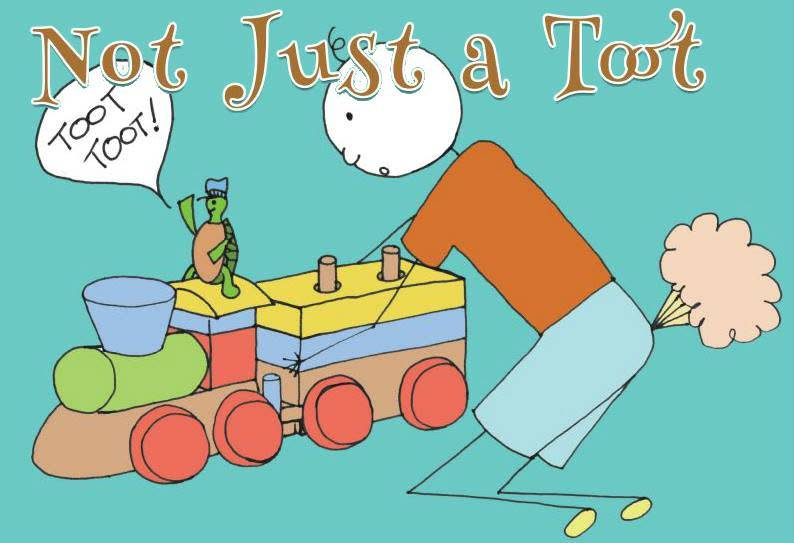 Not Just a Toot