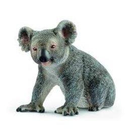 Schleich Koala Bear