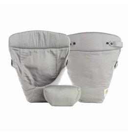 Ergobaby Easy Snug Infant Insert Grey