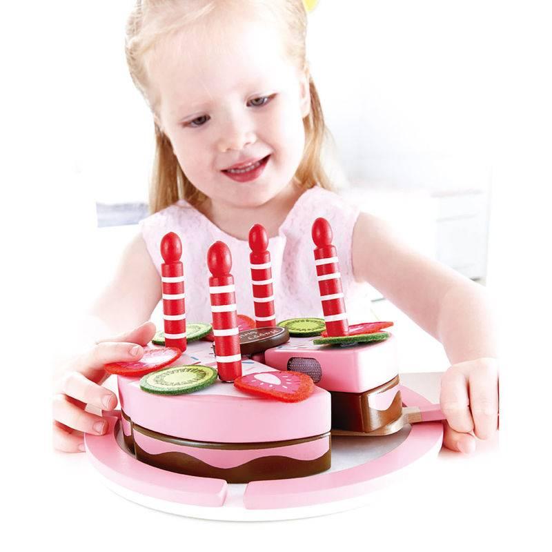 Hape Double Flavoured Birthday