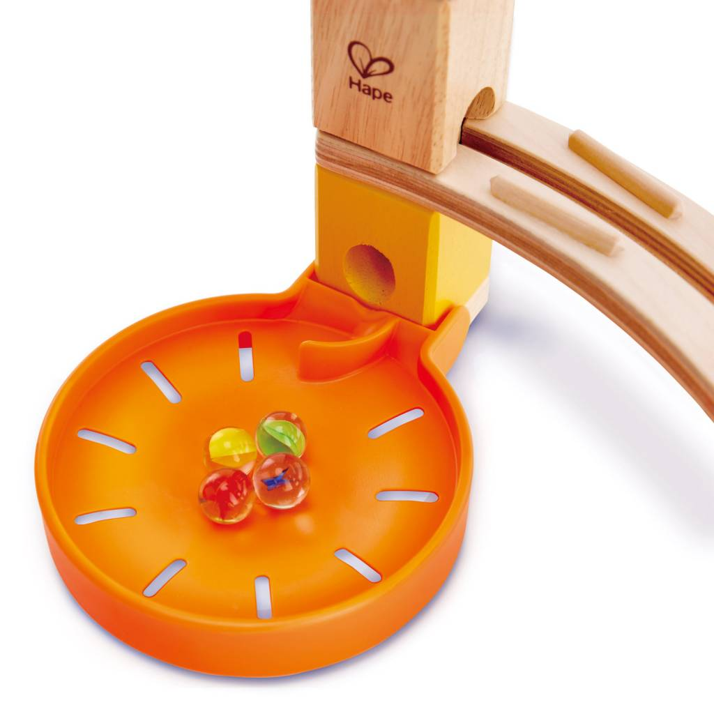 Hape Marble Catcher Twin Pack