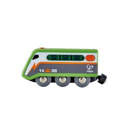 Hape Solar-Powered Train