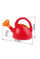 Hape Watering Can, Red