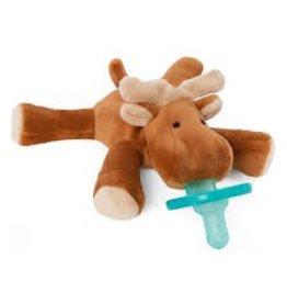 Wubbanub Moose