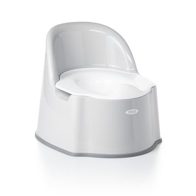 Oxo Tots Potty Chair - Gray